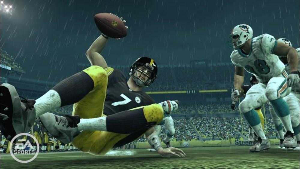 Madden NFL 09 News And Achievements TrueAchievements