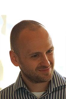 Phillipp Kurz