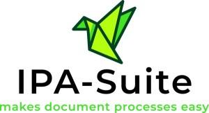 Logo IPA-Suite