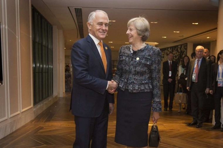 After Brexit, Anglo-Oz Relations Can Flourish