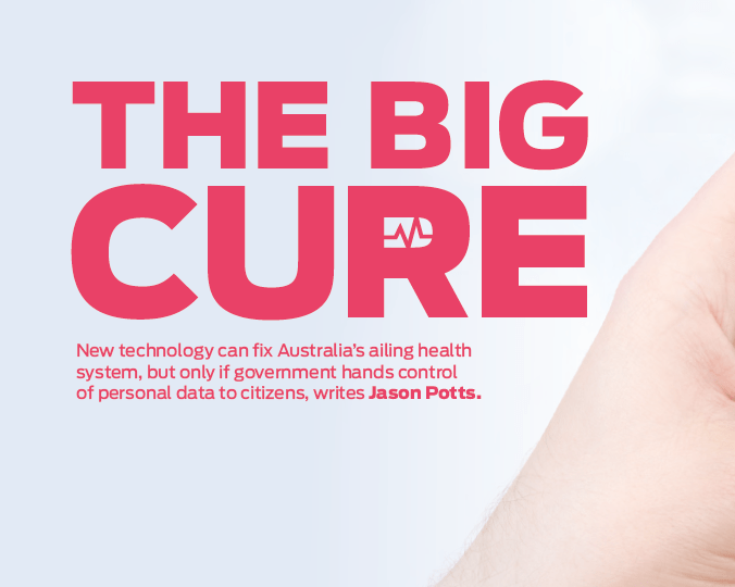 The Big Cure