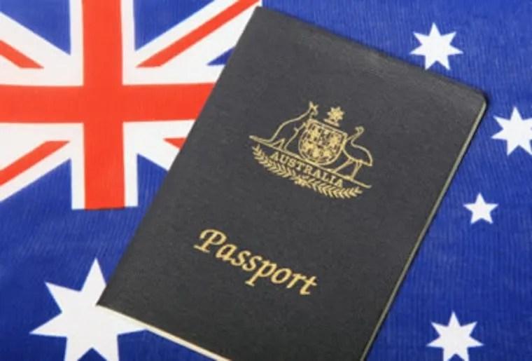 How The National Curriculum Abolishes Australian Citizenship