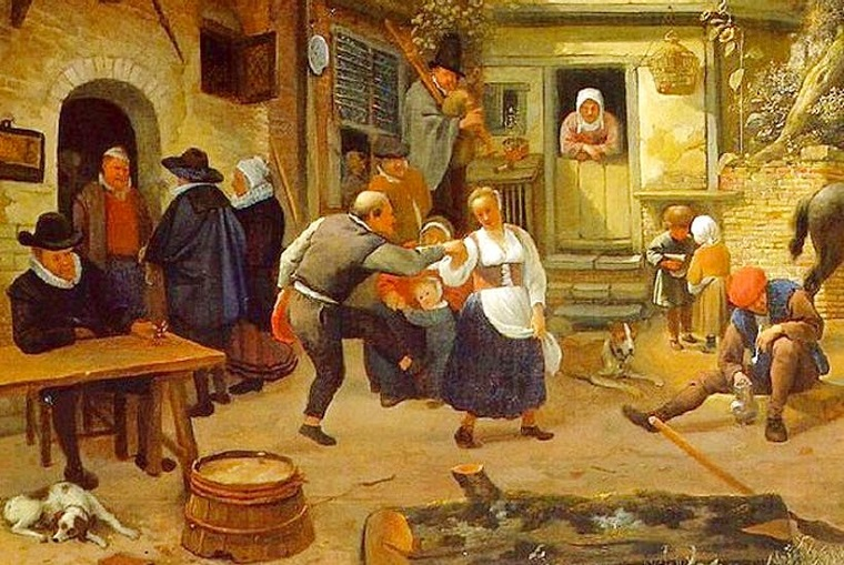 Big Data Finds The Medieval Warm Period – No Denial Here