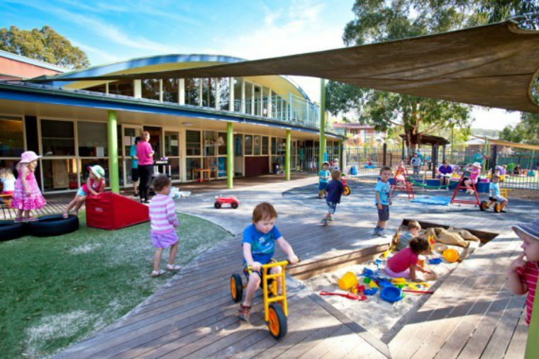 Another Union Attack on Affordable Childcare