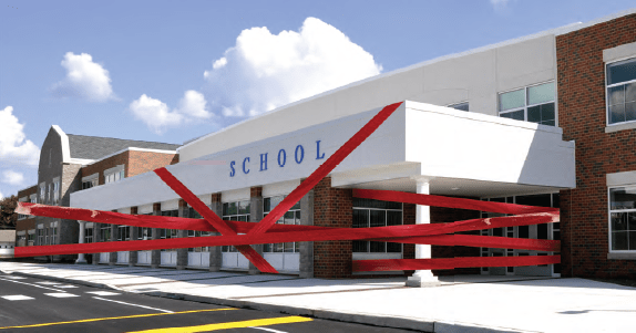 The Amount of Red Tape in Schools is Getting Stupid