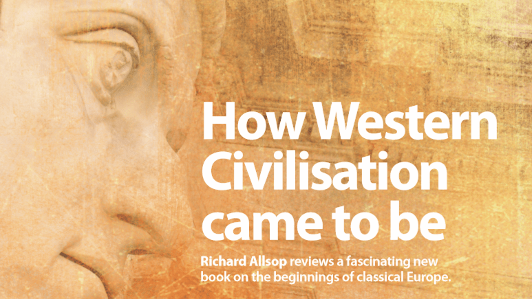 How Western Civilisation Came To Be