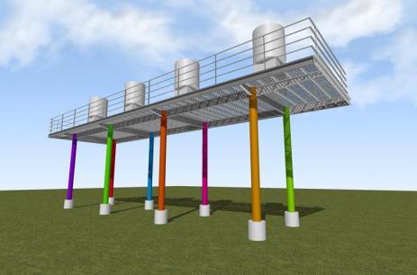 奄美大島風力発電プロジェクト