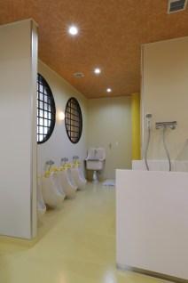 11 トイレ