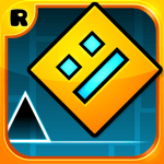 Geometry Dash iPA Crack
