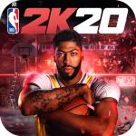 NBA 2K20 iPA iPA Crack