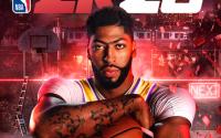 NBA 2K20 iPA Crack