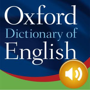 Oxford English Dictionary 2018 iPA Crack