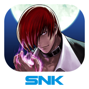 THE KING OF FIGHTERS i 2012 iPA Crack