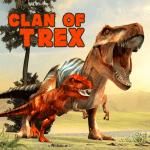 Clan Of T Rex iPA Crack