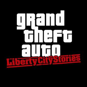 GTA Liberty City Stories iPA Crack