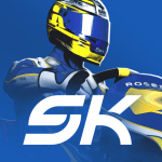 Street Kart Racing iPA Crack