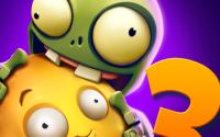 Plants vs Zombies 3 iPA Crack