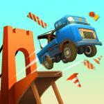 Bridge Constructor Stunts iPA Crack