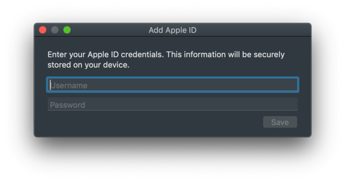 How to use AltDeploy to install iOS apps iPA Crack