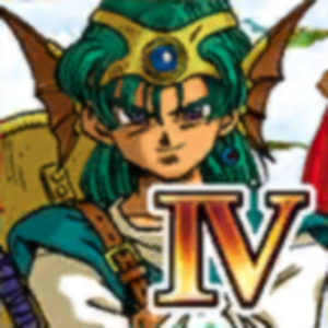 DRAGON QUEST IV iPA Crack