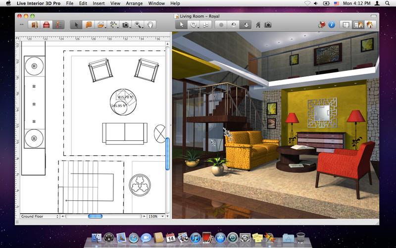 Live Interior 3d Pro Edition Dise A El Interior De Tu Vivienda U Oficina