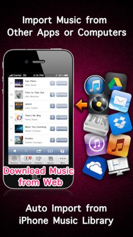 Descarga tu música favorita de Internet