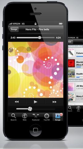 Descarga música de Internet de la forma más sencilla