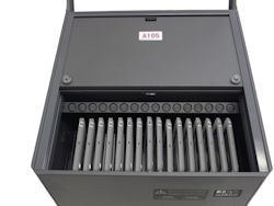 DS-GR-T-M32-C - Tablet and iPad Cart Charges 32 devices