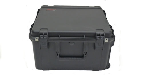 DS-CB-TC-12C Transport Case for Chromebooks