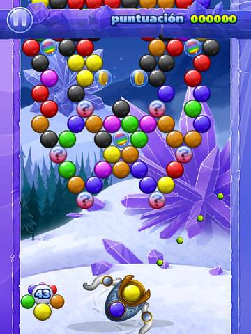Bubble Shooter Dream HD Gold