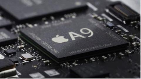 Según se rumora Samsung empezó a fabricar el procesador A9 para Apple