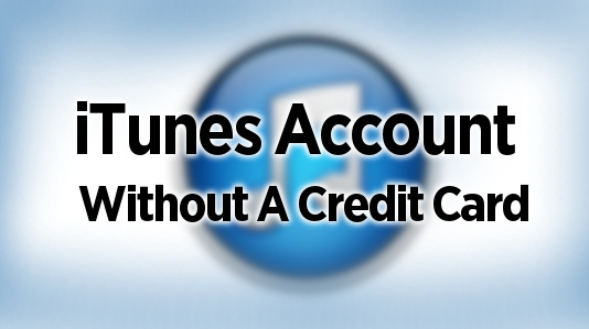 Create-iTunes-Account-without-Credit-Card