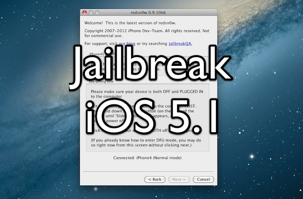 jailbreak-ios51-redsnow