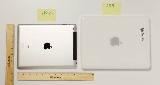 iPad Prototype