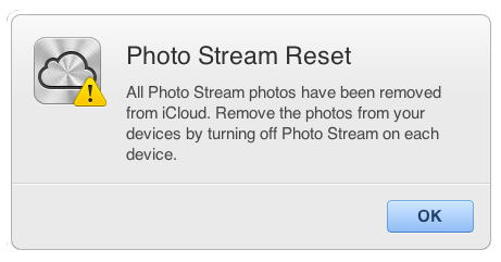 how to delete photos from iphoto