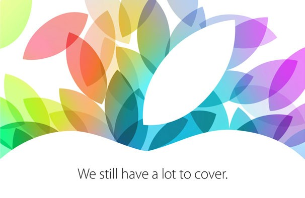 apple invitation