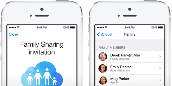 How to Create a Family Sharing Apple ID for Kids on Your iPad