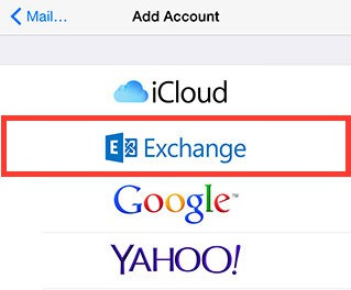 how to add gmail on ipad