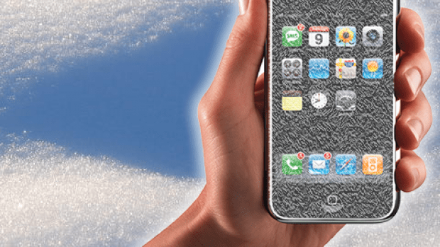 Unresponsive and Frozen iPhone Fixes