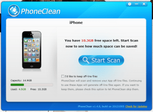 How to Clear Documents and Data on iPhoneiPad to Free Up Space