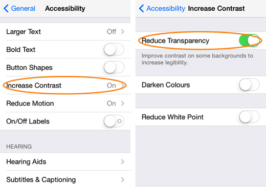 tips-to-speed-up-iphone-4-or-iphone-4s-running-ios-7-reduce-transparency
