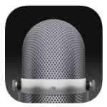 本日の無料アプリ、ボイスレコーダーの「Awesome Voice Recorder Pro」120円→0円