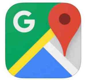 Google_Mapsを_App_Store_で 5