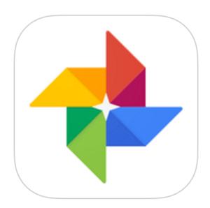 Googleフォトを_App_Store_で