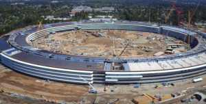 SPECTACULAR_APPLE_CAMPUS_2_September_2016_Construction_Update_-_YouTube