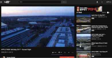 YouTubeをダークモードで使う方法