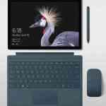 新「Surface Pro」はかなり魅力的なスペック!12.9インチiPad Proの強敵だ。
