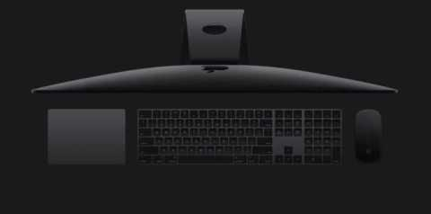 iMac Pro sdlflsdf