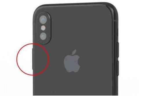 iPhone 8-dadfa