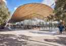 Appleの記念グッズが購入できるApple Park ビジターセンターがグランドオープン!